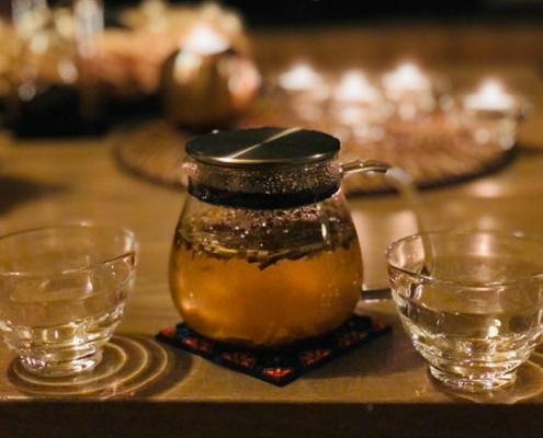 Magic Mood Tea Sense of Scala