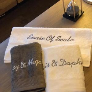 Magic Mood Handdoek Sense of Scala