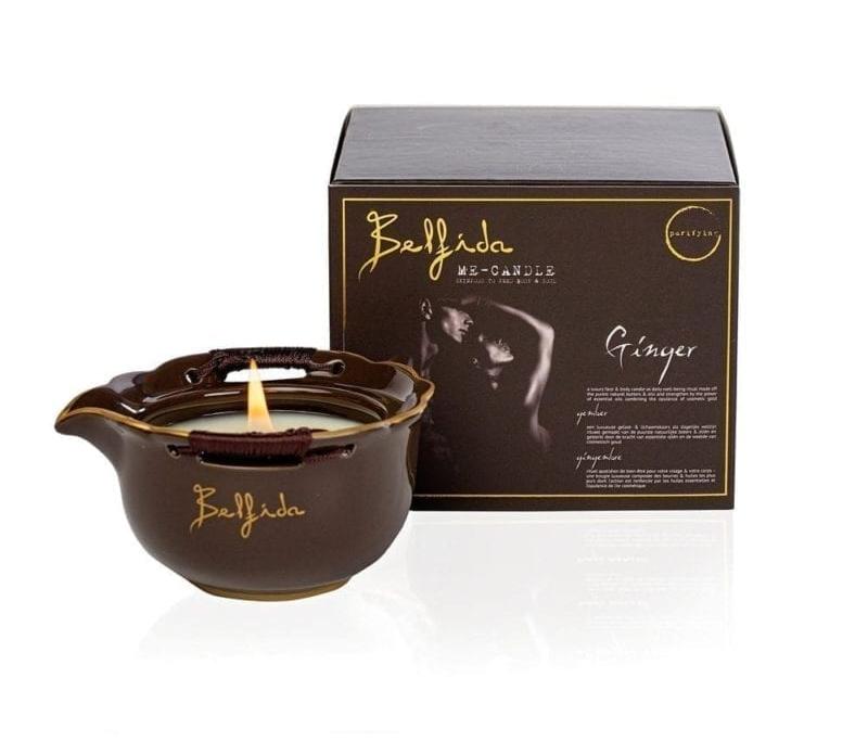 Belifda Me-Candle Ginger